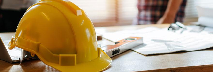 Construction de votre projet